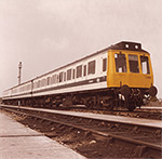 Class 117 Refurbishment photograph W6991-24