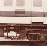 Class 117 Refurbishment photograph W6991-08