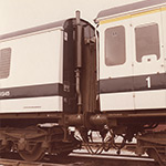 Class 117 Refurbishment photograph W6991-17