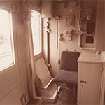 Class 117 Refurbishment photograph W6991-19