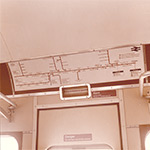 Class 117 Refurbishment photograph W6991-06