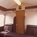 Class 117 Refurbishment photograph W6991-10