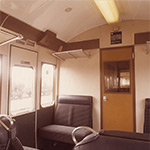 Class 117 Refurbishment photograph W6991-18