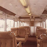 Class 117 Refurbishment photograph W6991-11