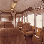 Class 117 Refurbishment photograph W6991-15