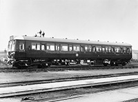 Class 117 Swindon Works photograph 5CR-141