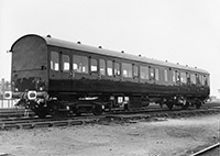 Class 117 Swindon Works photograph 5CR-145