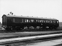 Class 117 Swindon Works photograph 5CR-151