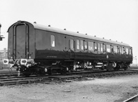 Class 117 Swindon Works photograph 5CR-152