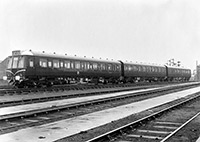 Class 117 Swindon Works photograph 5T-42