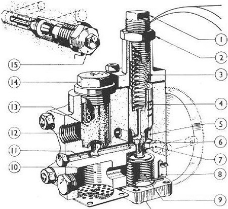 Wiring Diagram For Hydraulic Dump Trailer