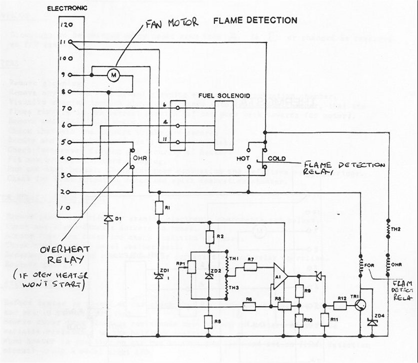 heater only heaters Basic Electrical Wiring Diagrams at edmiracle.co