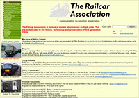 2010 railcar.co.uk