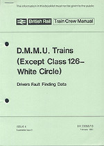 DMU drivers manual 33056-13